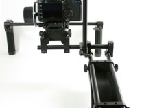 Express35 DSLR Shoulder Rig Sneak Peak:
