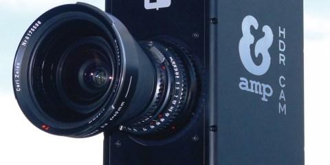 HDRVideoCamera