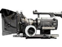Sony PMW F3 Camera v1.10 & Optional SLOG RGB Firmware Updates: