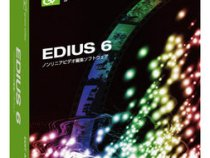 Grass Valley EDIUS 6 Update To Version 6.03 Nonlinear Video Editing Software: