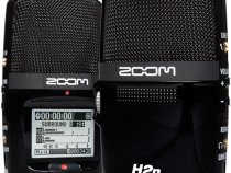 Zoom H2n – Handy Recorder: