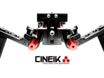 CINEIK DSLR Shoulder Rig: