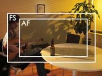 FS100, 5D MKII, AF100 Crop Factor Comparison: