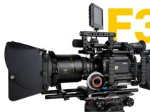 Sony F3 Cage from Movcam: