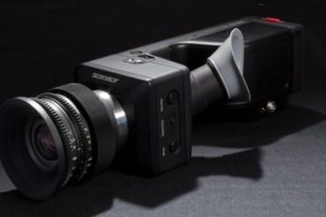 Ikonoskop Camera