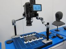 RED Oculus Camera Rig for Intel: