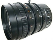 Video Showing The New Sony SCL-Z18X140 Zoom Lens for the F3: