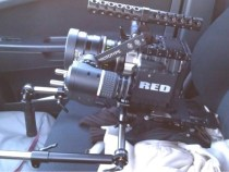 Sneak Peek Look at 3ality Technica RED EPIC & Scarlet Rig: