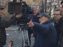 BTS ARRI Alexa on EXTREMELY LOUD & INCREDIBLY CLOSE: