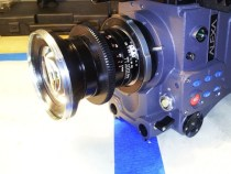 Hot Rod Cameras 2012 Roadmap Includes NikonCine Alexa Mount: