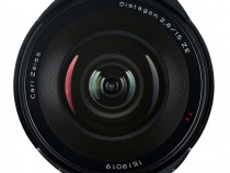 The New Carl Zeiss Distagon T 2.8 15mm Super Wide Angle Lens: