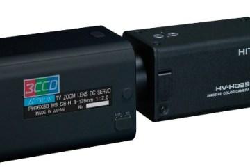 HV-HD33