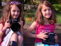 Nikon D800 DSLR Filmmaking is Child's Play: