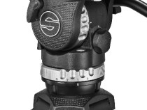 Sachtler Presents the New Ace Tripod System at NAB 2012: