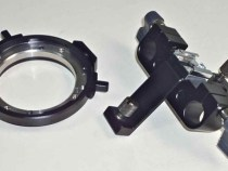 Triad Canon C300 Camera EF to PL Lens Mount Adapter: