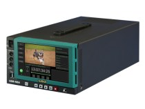 Keisoku-Giken UDR-N50 4K Recorder & Player at NAB: