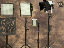 Vortex Media How to Set up & Shoot Awesome Interviews with LED Lights: