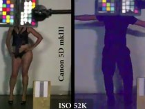 OMG The F%^&ing Nikon D800 Vs Canon 5D MKIII Shootout: