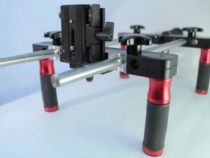 Optimos Modular Multifunctional Camera Support Systems: