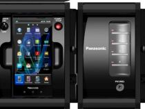Anyone Else See the 4K Panasonic Varicam Has an Android Phone?
