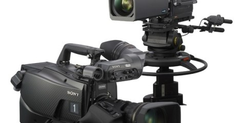 Sony HDC 2000