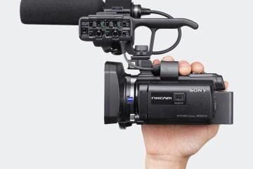 Sony hxrnx30
