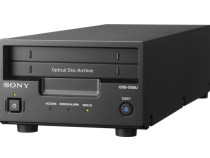 Sony Release the ODS-D200U Optical Disc Archive Drive Unit: