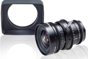 Zunow E 11-16 Lens