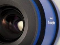 ARRI Concept Anamorphic Lens Sneak Peek: