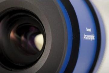 ARRI Concept Lens