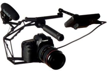 Malstroem Camera Rig