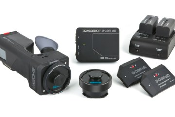 A-Cam Starter Kit