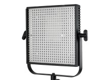 Litepanels Debuts 1×1 LS LED Panel Lights: