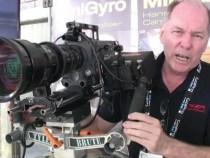 Tyler Brute Prototype Gyro Pro Camera Mount: