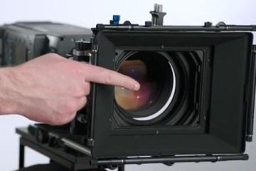 ARRI MB-20 Matte Box