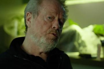 RED Ridley Scott