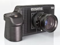 Mikrotron eosens TS3 Handheld High-Speed Camera: