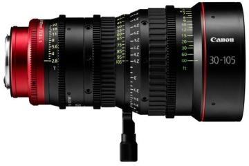 Canon CN30 Lens