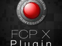 FCP X & RED Apple Workflow Installer V2.0: