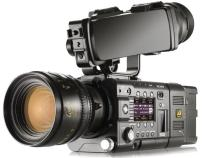Sony F5 Camera The Details: