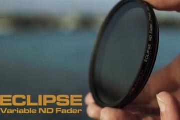 Eclipse ND Fader Filter