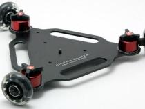 Cinema Skater Dolly System For $120: