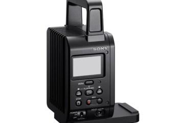 Sony FS700 HXR-IFR5