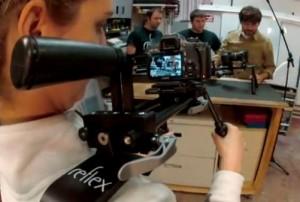 Reflex Camera Rig