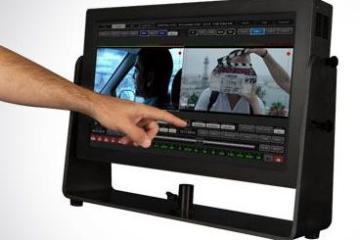 Smart Assist 22 Inch Touchscreen