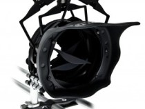 Have You Seen The Swedish Chameleon Matte Box: