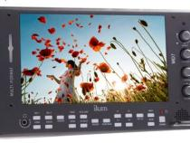 ikan MD7 is a 7 Inch High Brightness 3G-SDI Monitor: