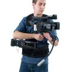 Merlin 2 Arm and Vest