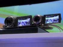 Quick Look At Sony Balanced Optical SteadyShot: