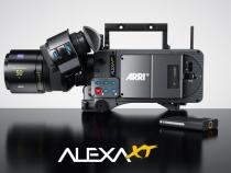 ARRI Alexa XT Super Duper Cameras and the Alexaremote Update: